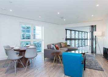 Thumbnail 2 bedroom flat to rent in New Drum Street, London