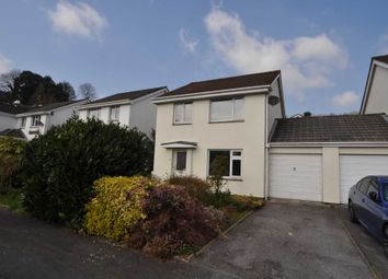 Thumbnail 3 bed property to rent in Beacon Close, Ivybridge