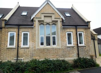Thumbnail 2 bed property to rent in Tuckers Lane, Hamworthy, Poole