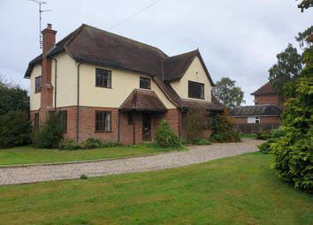 Field Gate Lane, Ugley Green CM22. 4 bed detached house for sale