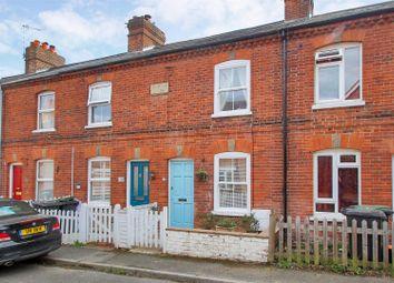 Mount Pleasant, Hildenborough, Tonbridge TN11. 2 bed terraced house for sale