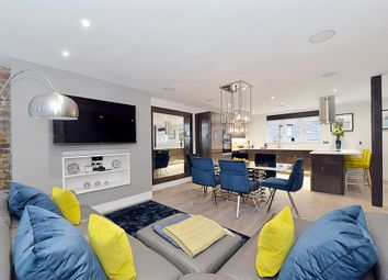 Thumbnail 3 bed property to rent in Colbeck Mews, South Kensington