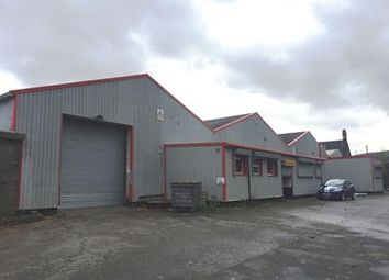 Thumbnail Light industrial to let in Units 1c & 1d, Tonypandy Enterprise Park, Llwynypia Road, Tonypandy