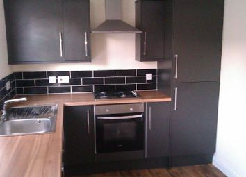 Thumbnail 2 bed semi-detached house to rent in Hennessey Court, Southfield Road, Thorne, Doncaster