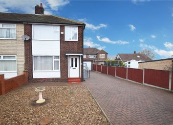 Thumbnail 3 bed semi-detached house for sale in Mount Pleasant, Leeds, West Yorkshire