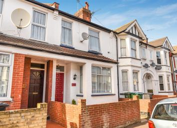 Thumbnail 4 bed terraced house for sale in Princes Avenue, Watford