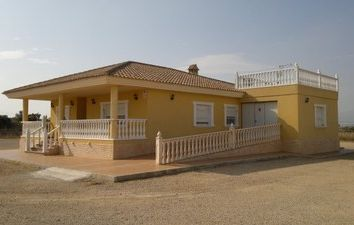 Thumbnail 3 bed villa for sale in 30335 La Pinilla, Murcia, Spain