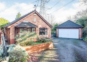 Thumbnail 3 bed bungalow for sale in Plover Drive, Norton, Runcorn, Cheshire