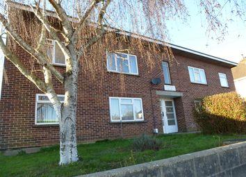 Thumbnail 2 bed flat for sale in Australian Avenue, Salisbury