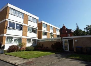 Thumbnail 2 bed flat to rent in Mark House, Birmingham