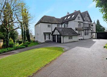 Thumbnail 6 bed semi-detached house for sale in Underhill Park Road, Reigate, Surrey