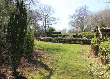 Thumbnail Land for sale in Morrilow Heath, Leigh, Stoke-On-Trent