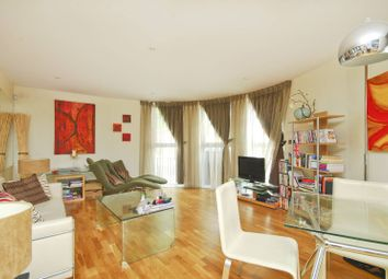 Thumbnail 2 bed flat for sale in Basire Street, Islington