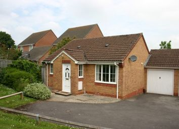 Thumbnail 2 bedroom detached bungalow for sale in Ramsbury Drive, Hungerford