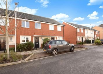 Thumbnail 3 bed terraced house to rent in St. Agnes Way, Reading