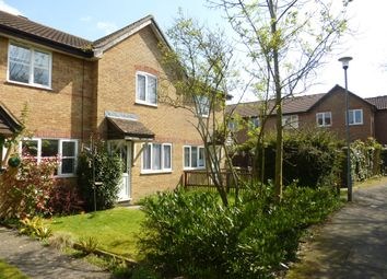 Thumbnail 2 bedroom terraced house for sale in Florence Walk, Toftwood, Dereham