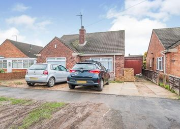 3 bed detached house for sale in Coneygree Road, Peterborough, Cambridgeshire PE2