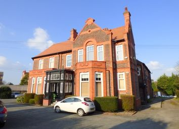 Thumbnail 2 bed flat to rent in Bidston Road, Prenton