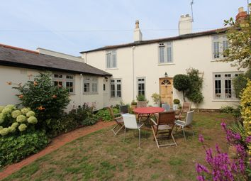 Thumbnail 3 bed cottage for sale in Main Street, Belton In Rutland, Oakham