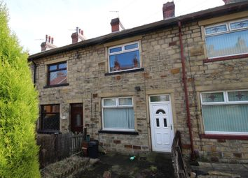 Thumbnail 2 bed terraced house for sale in Cromer Grove, Keighley