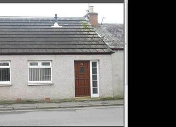 Thumbnail 1 bed flat to rent in Causewayend, Coupar Angus, Blairgowrie