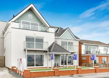 Thumbnail 2 bed flat for sale in 2, East Cliffe House, Lee-On-The-Solent