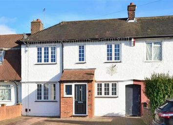 Thumbnail 3 bedroom terraced house for sale in Miller Road, Croydon