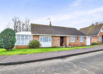 Thumbnail 3 bedroom bungalow for sale in Larch Grove, North Elmham, Dereham, Norfolk