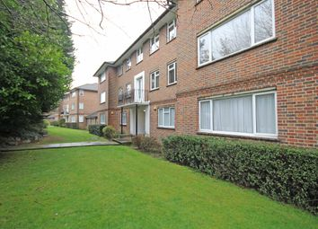 Thumbnail 3 bed flat to rent in Meadway Court, The Ridings, London