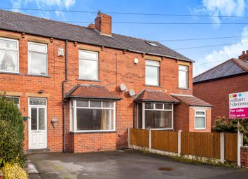 Thumbnail 3 bed terraced house for sale in Westway, Batley