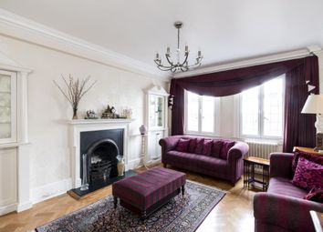 Thumbnail 3 bed flat for sale in Chiltern Court, Baker Street NW1,