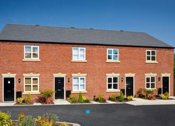 Thumbnail 2 bedroom terraced house for sale in Amblesde Close, Skelmersdale, Lancashire