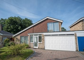 Thumbnail 3 bed property for sale in Stirling Avenue, Waterlooville