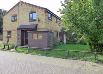 Thumbnail 1 bed property to rent in Frankswood Avenue, Yiewsley