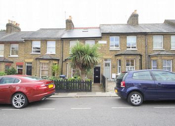 Thumbnail 2 bed terraced house for sale in Vicars Moor Lane, London