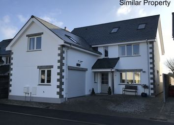 Thumbnail 5 bed detached house for sale in Fairfield, St. Merryn, Padstow