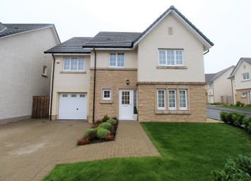 Thumbnail 5 bedroom detached house for sale in Balgownie View, Aberdeen