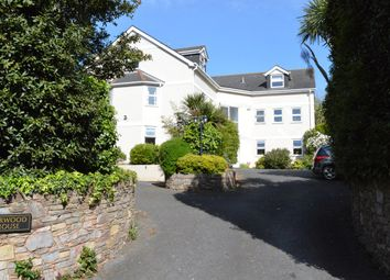 Thumbnail 2 bed flat for sale in Torwood House, Old Torwood Road, Torquay