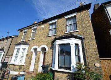 Thumbnail 1 bedroom maisonette for sale in Kemble Road, Croydon