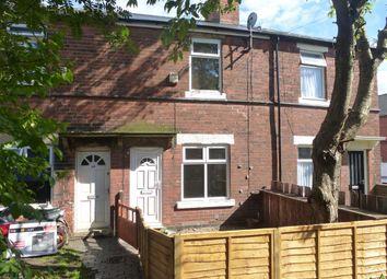Thumbnail 2 bedroom terraced house to rent in Moor Street, Mansfield