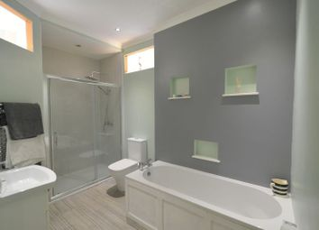 Thumbnail 4 bed terraced house for sale in Parkend Road, Yorkley, Lydney