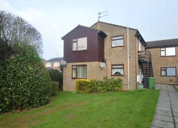 Thumbnail 1 bed flat for sale in Oakengrove Road, Hazlemere, High Wycombe