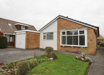 Thumbnail 2 bed detached bungalow for sale in Yewlands Drive, Garstang, Preston