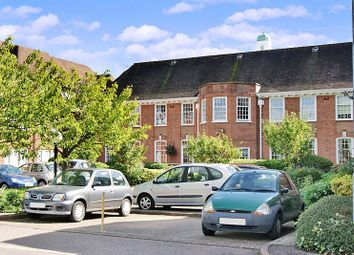 Thumbnail 1 bed flat for sale in Belvedere Court, Hoddesdon