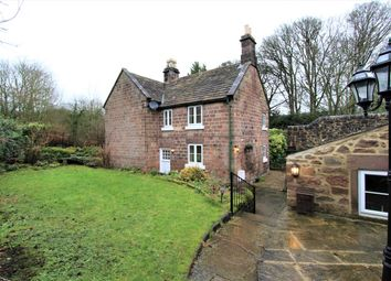 Thumbnail 3 bed cottage for sale in 158 Derby Road, Cromford