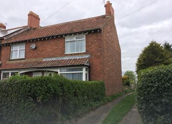 Thumbnail 2 bed terraced house for sale in Kirkby Lane, Great Broughton, Middlesbrough