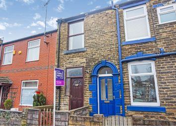 Thumbnail 2 bedroom terraced house for sale in Minerva Terrace, Littleborough
