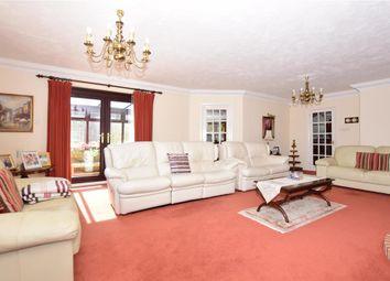 Thumbnail 4 bed detached bungalow for sale in Epple Bay Avenue, Birchington, Kent