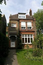 Thumbnail 6 bed detached house to rent in Tyrwhitt Road, London