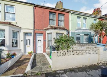 Thumbnail 2 bed terraced house for sale in Norway Street, Portslade, Brighton, East Sussex